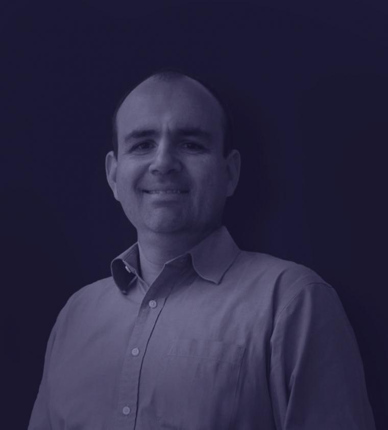 Rodrigo Espinosa